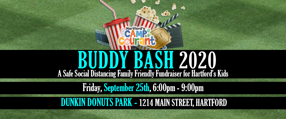 Buddy Bash 2020